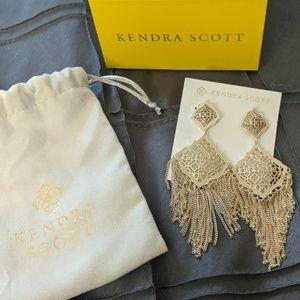 Kendra Scott Kimora Earrings